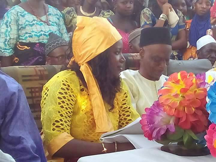 Kadidiatou Barry Faye, responsable Apr Némataba : « Ce que Vélingara attend de ses députés… Nous travaillons à être majoritaire dans la commune »