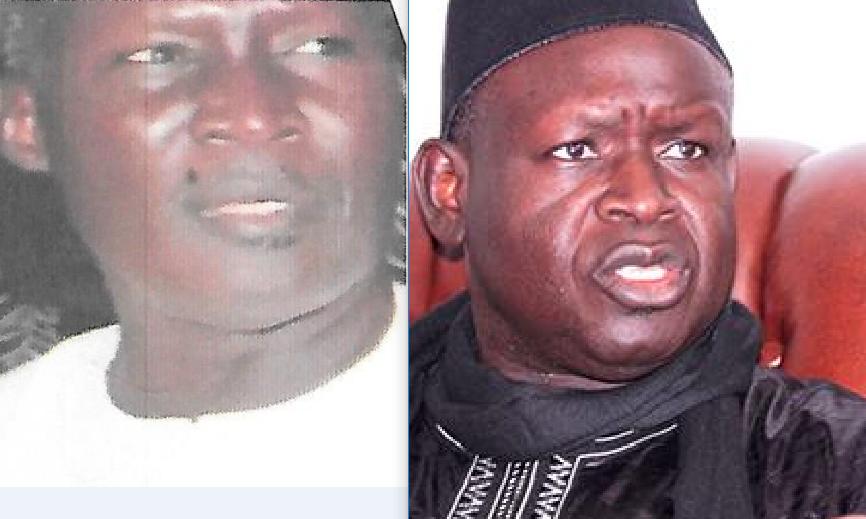 Supposé vote-sanction à Ndindy : Matar Sylla de l'Apr descend en flammes le député Cheikh Seck