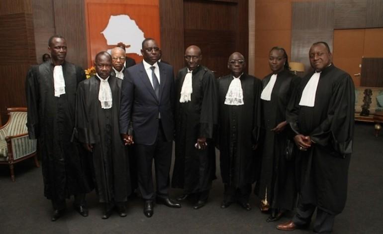 Les sept Sages fermeront-ils la page sombre des législatives ?