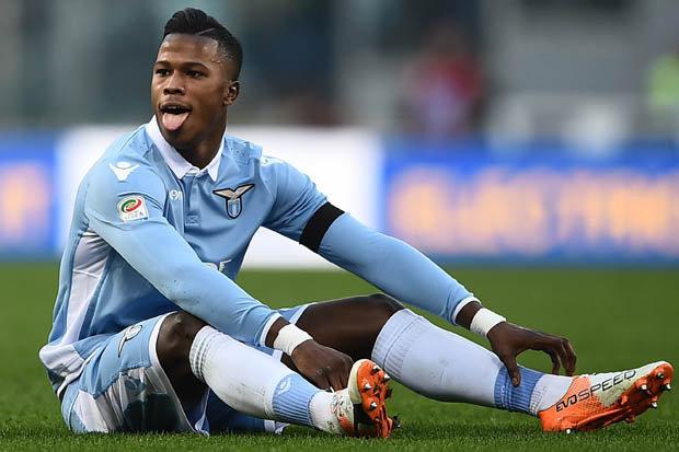 UEFA, meilleur joueur de la saison U21 : Keita Baldé sur le podium