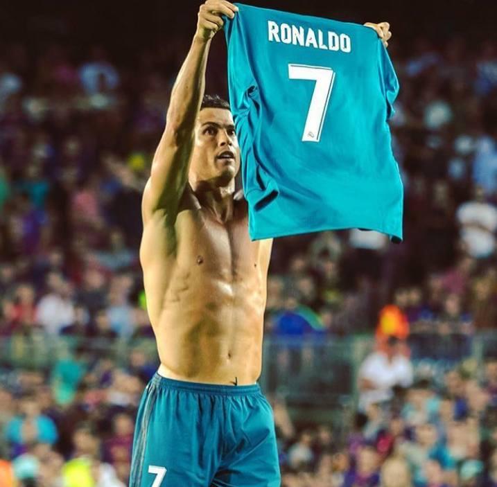 Supercoupe d'Espagne : Le Real Madrid remporte l'aller face à Barcelone (1-3)