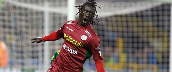 Mercato : Mbaye Leye signe un contrat de 3 ans avec KU Eupen