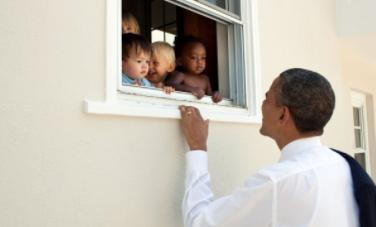 """Ce tweet d'Obama sur Charlottesville est le plus """"liké"""" de l'histoire"""