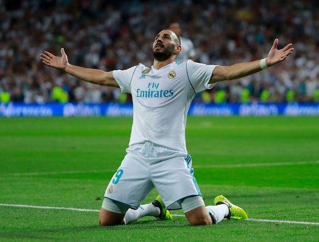 """REAL MADRID / Pour Benzema, Habib Bèye est catégorique : """" C'est le numéro 1 à son poste en France"""""""