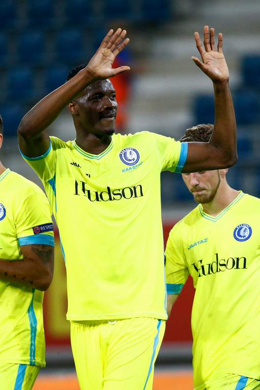 Kalifa Coulibaly file au FC Nantes