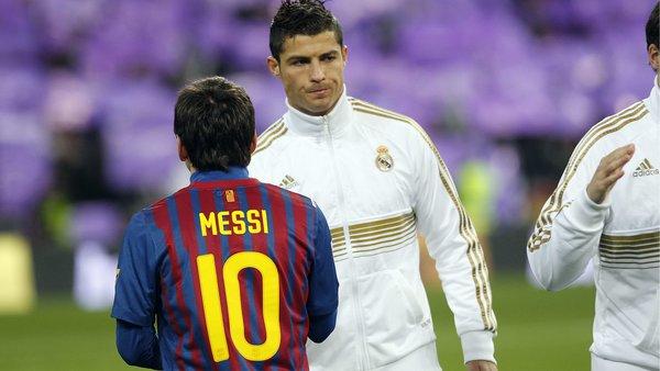 Messsi, Ronaldo, Nadal, Kompany : le monde du sport au soutien de Barcelone