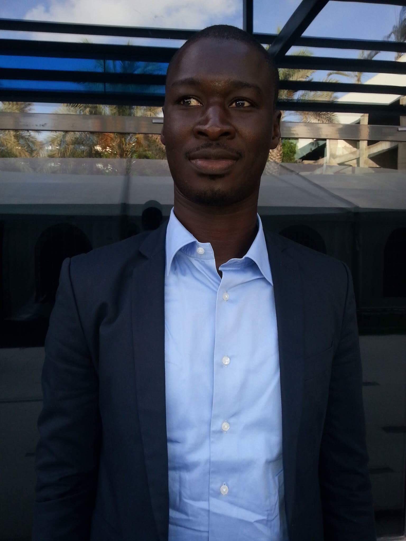RÉPONSE AU PROFESSEUR HAMIDOU DIA : Colère, vous avez dit colère !