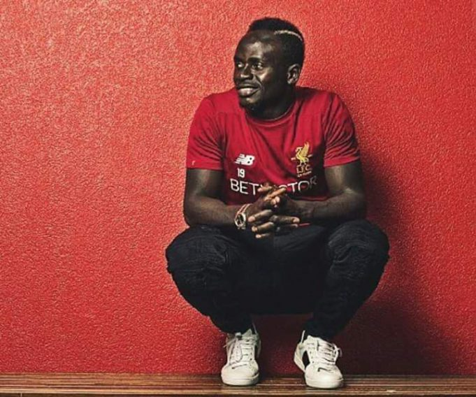 Sadio Mané : « Gagner le ballon d'Or africain n'est pas mon objectif principal »