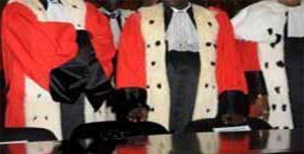 NOUVEAU PRÉSIDENT DE L'UMS : Souleymane Téliko pour une Justice construite dans le « dialogue » et non dans la « confrontation »