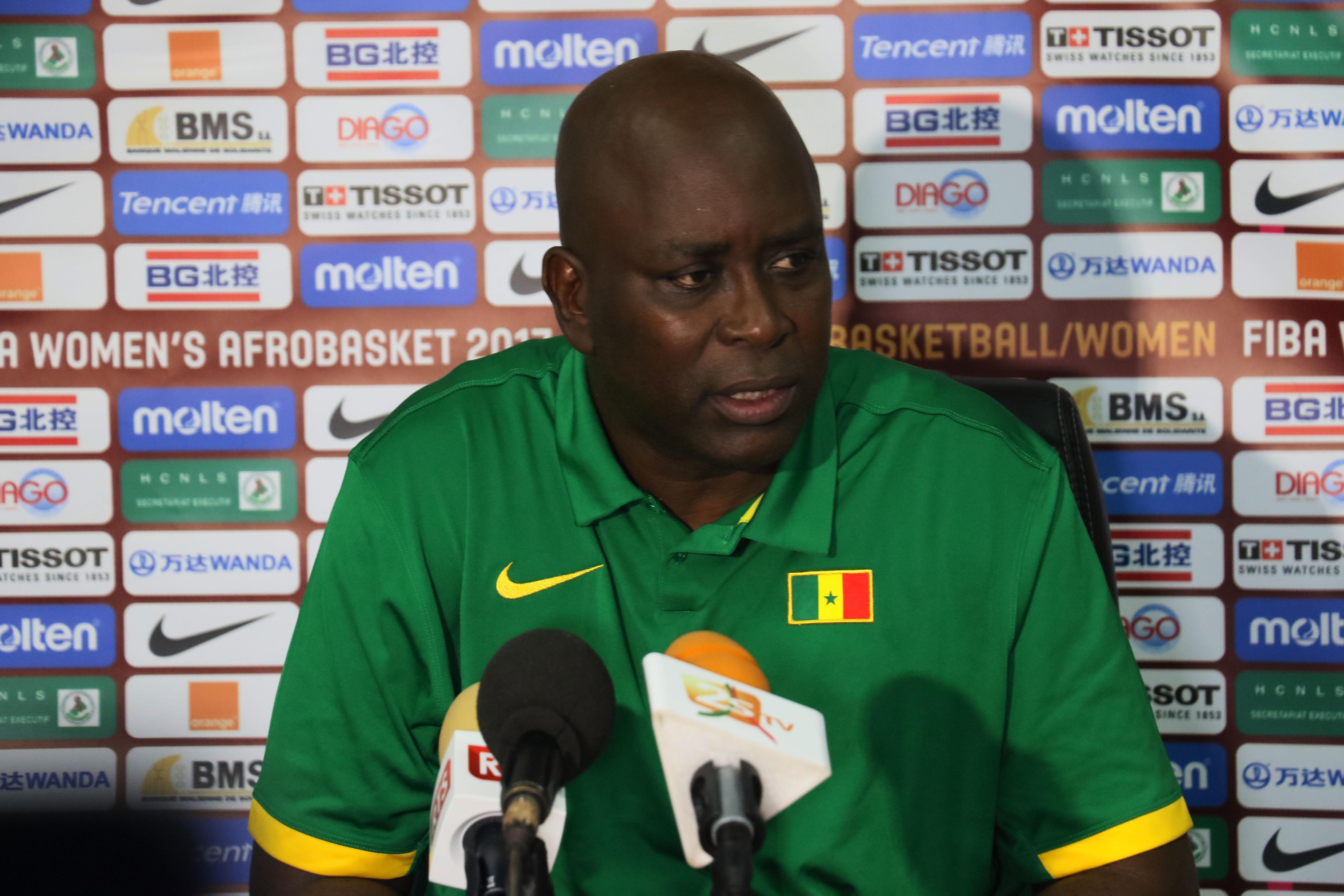 Tapha Gaye, après le match contre l'Egypte : « Le Nigéria ce sera une confrontation de style… La solution collective nous a donné la victoire »