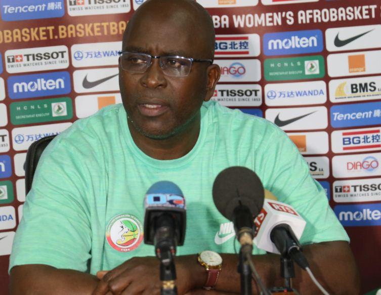 Tapha Gaye se projette sur les quarts de finale : « Se qualifier n'était pas acquis… Le Cameroun ce sera comme le Congo »