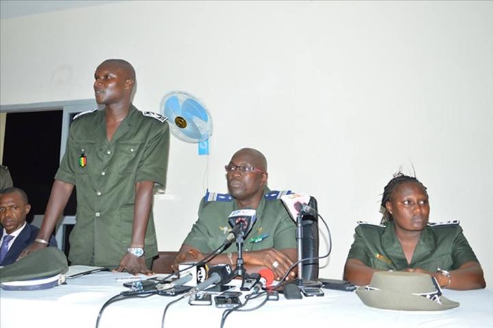 AFFAIRE AMATH BA : L'Administration pénitentiaire a remis son corps à sa famille et une aide financière