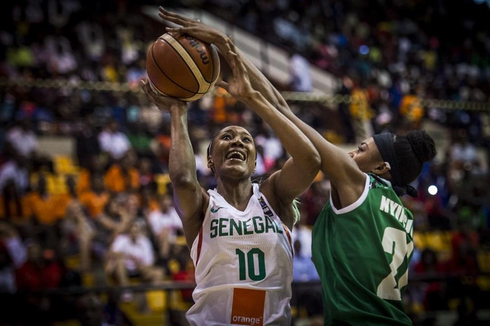 Afrobasket 2017 : Le Nigeria champion d'Afrique