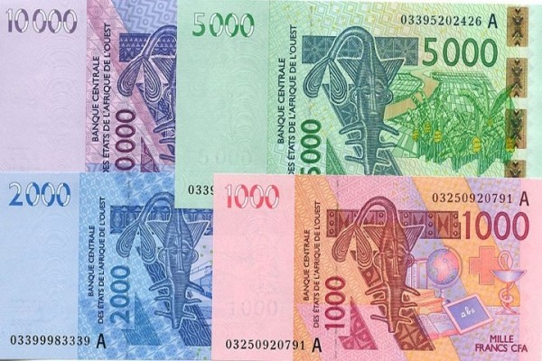 Le Franc CFA ou le symbole d`une colonisation cynique : Chronique d`une veille  arnaque …