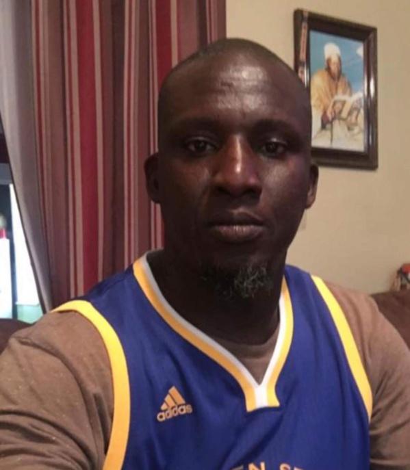 """Mame Balla Diouf, (frère de Assane Diouf) :  """" Assane se porte bien, il n'a pas été torturé """""""