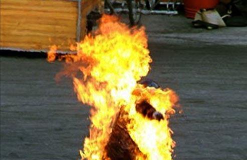 Mauritanie : La Douane lui confisque son conteneur, un Sénégalais s'immole par le feu