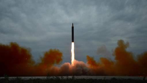 """Pyongyang menace Tokyo d'une """"destruction imminente"""""""