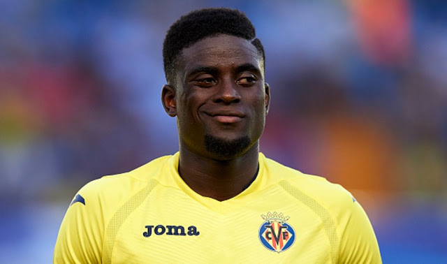 Alfred N'Diaye part de Villarreal et va chez les Wolves