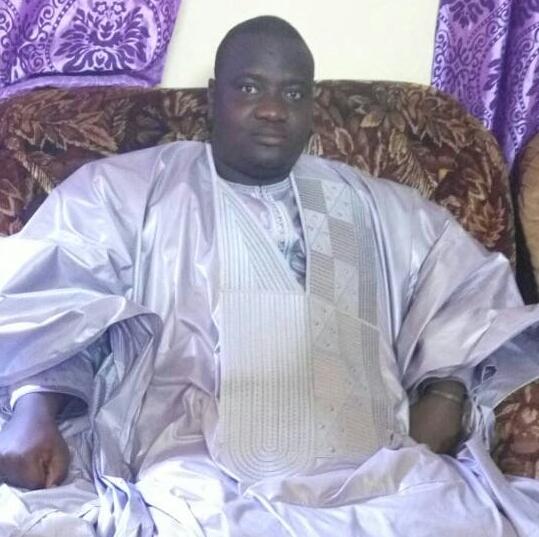 """MAKHTAR DIOP (Hcct) : """" Assane Diouf est un magnétophone que les Wade manipulent '"""
