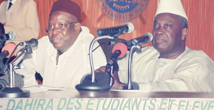 Serigne Abdou Fatah MBACKE : Une trajectoire exceptionnelle