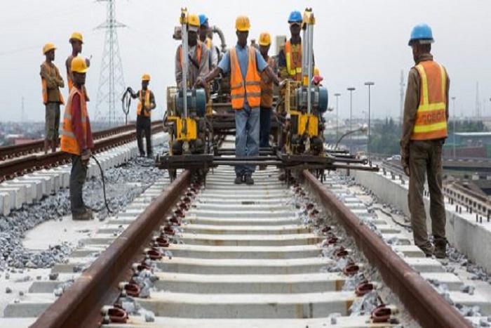 Réhabilitation de la ligne ferroviaire Dakar-Bamako : Dangote Cement prend le train en marche