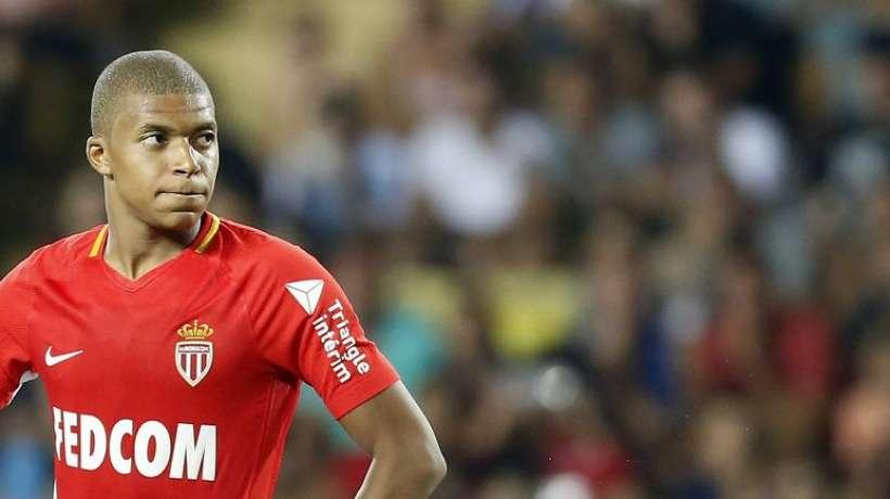 PSG : l'émouvant message de Mbappé à l'AS Monaco