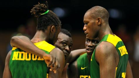 Afrobasket Hommes 2017 : Le calendrier par dates, villes et équipes...