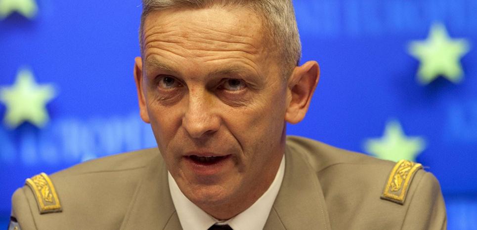Budget des armées : Le nouveau chef d'état-major met en garde Macron