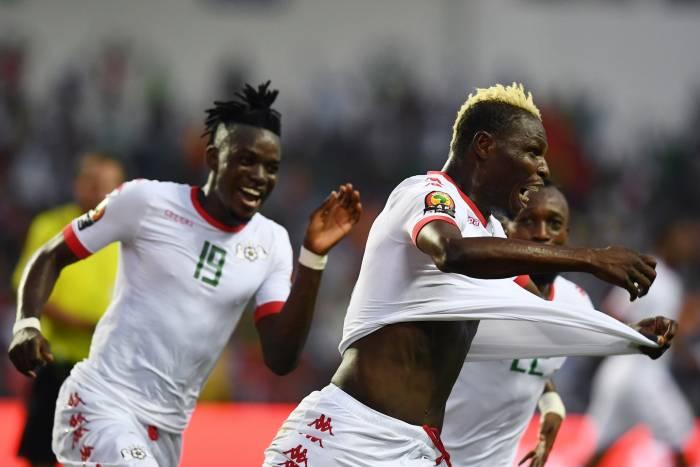 Burkina / Sénégal : Les Étalons ouvrent le score, les Lions dos au mur
