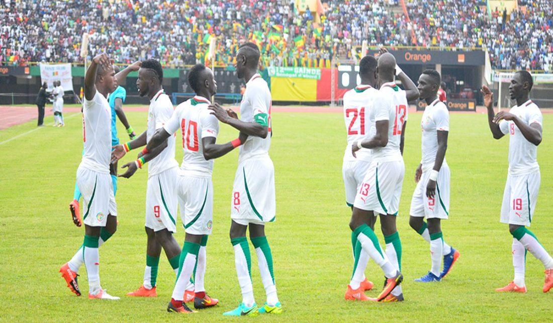 Concédant le nul à Ouaga : La position des Lions fragilisée en vue du Mondial Russe ?