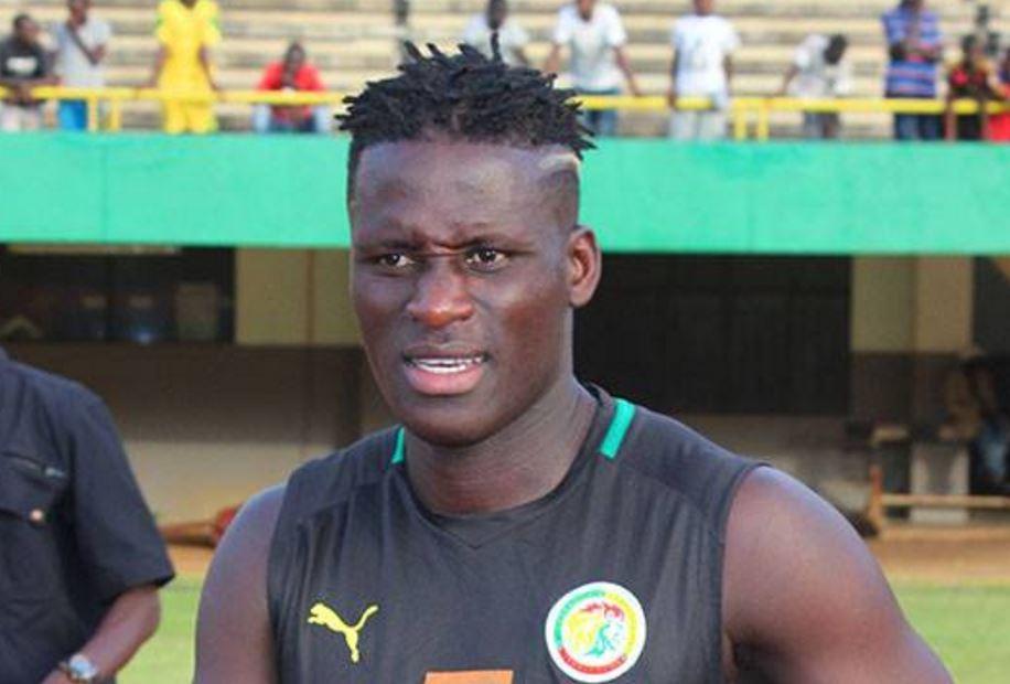 """Kara Mbodji, vice-capitaine des Lions : """" C'est vrai qu'on n'a plus notre destin en main """""""