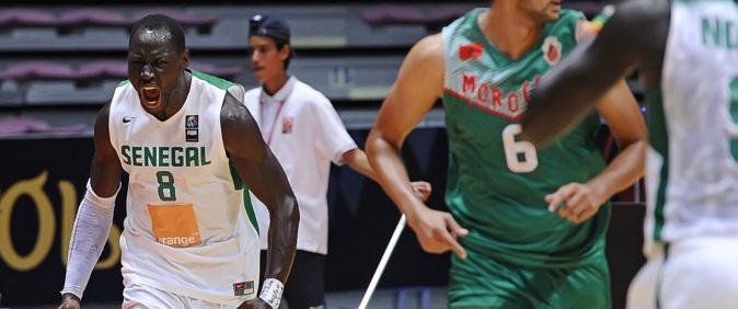 Afrobasket masculin : Antoine Mendy sur l'équipe nationale: « C'est l'une des meilleures que j'ai connue »