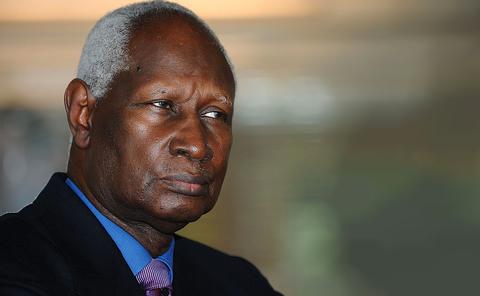 7 septembre 1935 - 7 septembre 2017 : Le Président Abdou Diouf a 82 ans