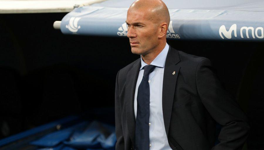 Le Real a gagné plus de 109 millions grâce à Zidane