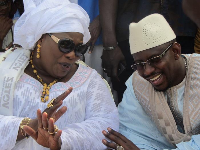 Louga salue la reconduction des fils du terroir dans le nouveau gouvernement