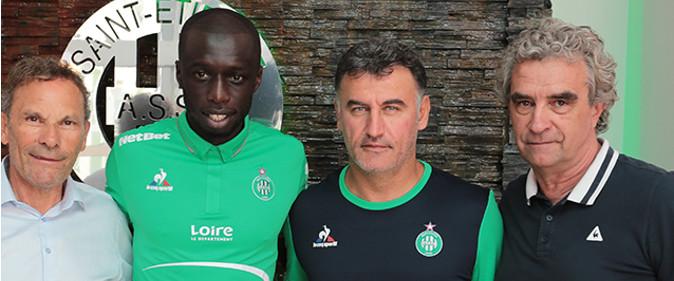 ASSE : Cheikh Mbengue vers Fenerbahçe