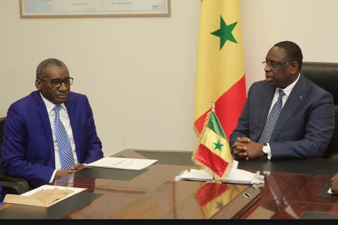 Sidiki Kaba, nouveau ministre des affaires étrangères : « Poursuivre le programme pour la diplomatie sénégalaise »