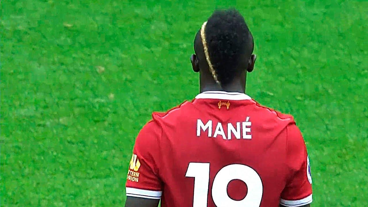 Premier League : Sadio Mané joueur du mois d'août