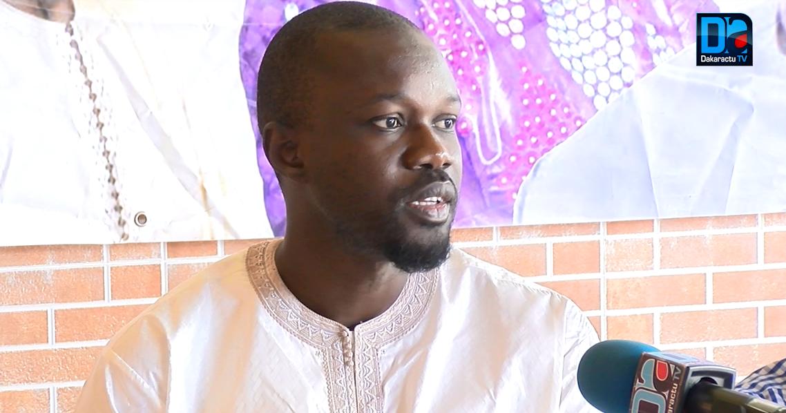 Formation du nouveau Gouvernement : Ousmane Sonko l'assimile à un « cirque »