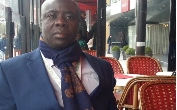 Dr Alioune Diouf : « Kaolack attend toujours la nomination des cadres de l'Apr »