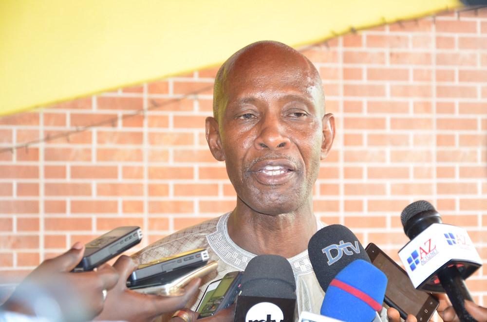 Controverse au PIT suite à la nomination de Samba Sy dans le nouveau gouvernement