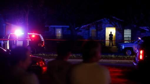 Un tireur fait sept morts dans une maison au Texas