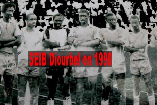Nécrologie  : L'ancien footballeur Ndiack Fall est décédé