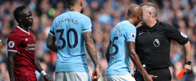 Sadio Mané suspendu 3 matchs, Liverpool va faire appel