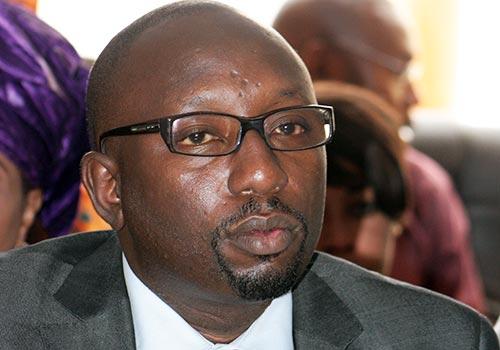 Nomination : Zator Mbaye nommé ministre conseiller