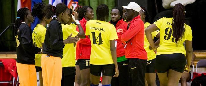 Handball / Championnat d'Afrique U17 filles : Les lioncelles s'offrent la Côte d'Ivoire d'entrée