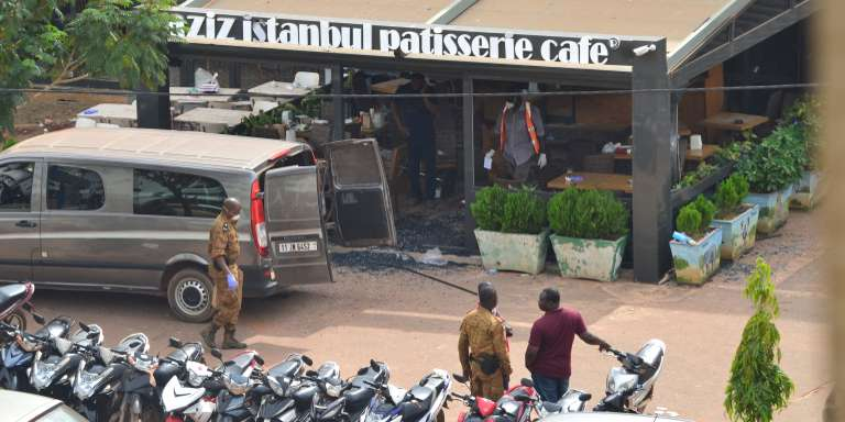 Attaque terroriste du restaurant Aziz Istanbul de Ouagadougou : Les djihadistes d'Ansarul Islam s'en lavent les mains et accusent Iyad Ag Ghali et le GSIM