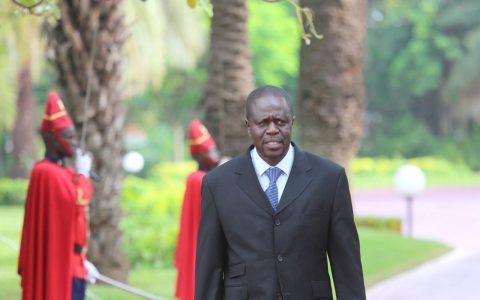 """Le docteur Mame Thierno Dieng veut s'engager """"dans de gros efforts d'éducation populaire''"""