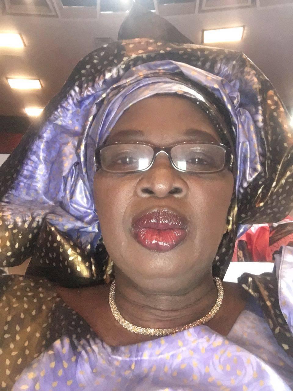 Installation de l'Assemblée nationale : La Directrice Générale de l'ACBEP, Socé Diop Dione ne siégera pas à l'hémicycle