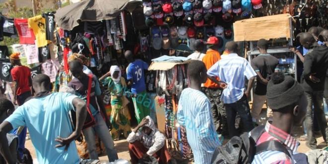 TOUBA-MBACKÉ : Les commerçants dans une dynamique de ne pas payer patentes et autres taxes